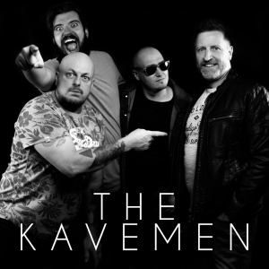 THE KAVEMEN